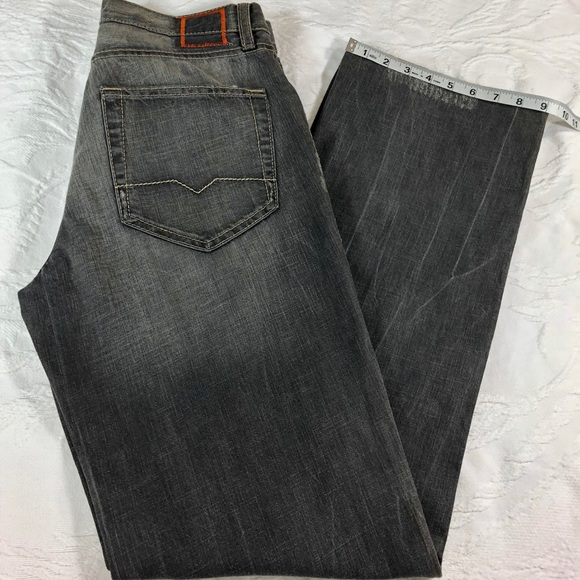 297dea21b Hugo Boss Other - HUGO BOSS HB31 Men's Jeans 32-32 Straight Fit